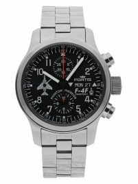Fortis Phantom F4F Phorever Chronograph Automatic 635.10.91 M watch image