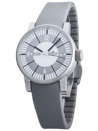 Fortis Spacematic Classic DayDate Automatic 623.10.37 SI.10 watch image