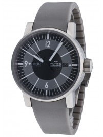 Fortis Spacematic Classic DayDate Automatic 623.10.38 SI.10 watch image