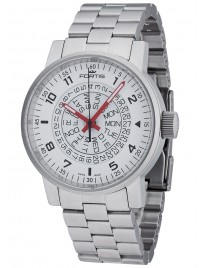 Fortis Spacematic Counterrotation Automatic 623.10.52 M watch image