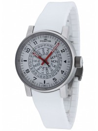 Fortis Spacematic Counterrotation Automatic 623.10.52 SI.02 watch image
