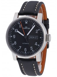 Fortis Spacematic Pilot Professional DayDate Automatic 623.10.71 L.01 watch image