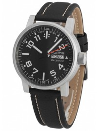 Fortis Spacematic Pilot Professional DayDate Limited Edition 623.10.41 L.01 watch image