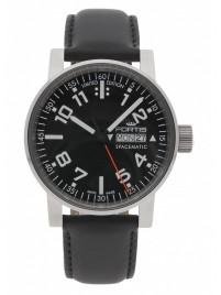 Fortis Spacematic Pilot Professional DayDate Limited Edition 623.10.41 L.10 watch image