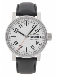 Fortis Spacematic Pilot Professional DayDate Limited Edition 623.10.42 L.10 watch image