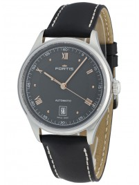 Fortis Terrestis 19p.m. Date Automatic 902.20.21 L.01 watch image