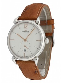 Fortis Terrestis Orchestra a.m. Automatic 900.20.32 LO.38 watch picture
