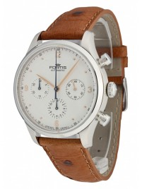 Fortis Terrestis Tycoon Chronograph a.m. 904.21.12 LO.38 watch image