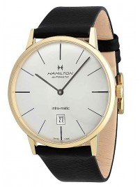 Hamilton American Classic IntraMatic Date Automatic H38735751 watch image
