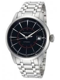 Hamilton American Classic RailRoad Date Automatic H40555131 watch image