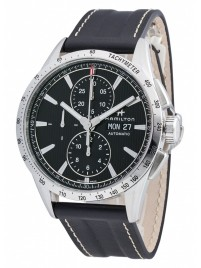 Hamilton Broadway Chronograph DayDate Automatic H43516731 watch image