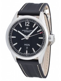 Hamilton Broadway DayDate Automatic H43515735 watch image
