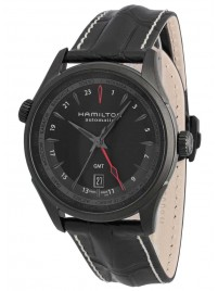 Hamilton Jazzmaster GMT Automatic watch image