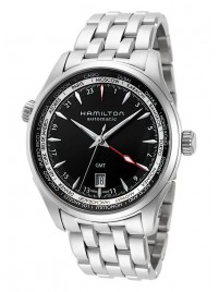 Hamilton Jazzmaster GMT Date Automatic H32695131 watch picture