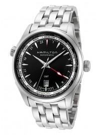Hamilton Jazzmaster GMT Date Automatic H32695131 watch image