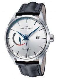 Hamilton Jazzmaster Power Reserve Date Automatic H32635781 watch image