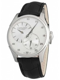 Hamilton Jazzmaster Regulator Automatic H42615753 watch image