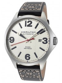 Hamilton Khaki Aviation Air Race Date Automatic H76525751 watch image