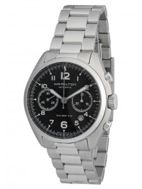Hamilton Khaki Aviation Pilot Pioneer H76416135 watch image
