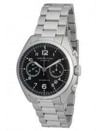 Hamilton Khaki Aviation Pilot Pioneer H76416135 watch image