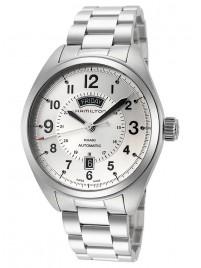 Hamilton Khaki Field Date Wochentag Automatic H70505153 watch image
