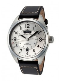 Hamilton Khaki Field Date Wochentag Automatic H70505753 watch image