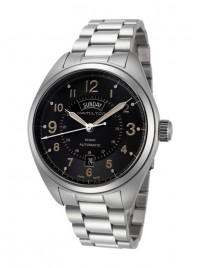 Hamilton Khaki Field Date Wochentag Automatic H70505933 watch image