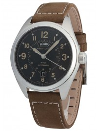 Hamilton Khaki Field Day Date Automatic H70505833 watch image
