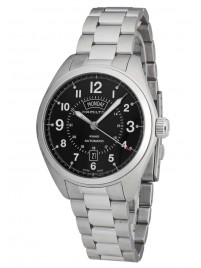 Hamilton Khaki Field Day Date H70505133 watch image