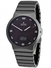 Junghans Force Keramik Solar 0181132.44 watch image