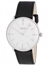 Junghans Max Bill Automatic 0273501.00 watch image