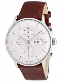 Junghans Meister Chronoscope 0274120.00 watch image