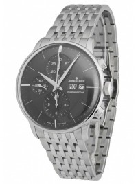 Junghans Meister Chronoscope 0274324.44 watch image