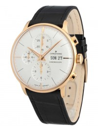 Junghans Meister Chronoscope 0277323.00 watch image