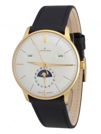 Junghans Meister Kalender Automatic 0277202.00 watch image