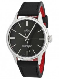 Marvin DN8 Mechanical M112.14.41.64 watch image