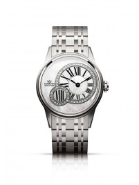 Marvin Lady Origin with diamonds M018.12.77.12 watch image
