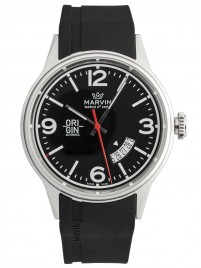 Marvin Origin Automatic Date M108.14.82.94 watch image