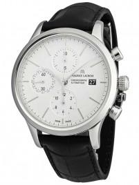 Maurice Lacroix Les Classiques Chronograph LC6058SS001130 watch image