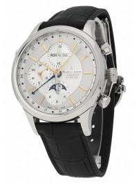 Maurice Lacroix Les Classiques Chronograph Phases de Lune Automatic LC6078SS0011311 watch image