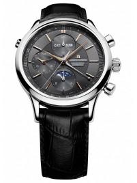 Maurice Lacroix Les Classiques Chronograph Phases de Lune Automatic LC6078SS0013311 watch image