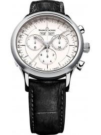 Maurice Lacroix Les Classiques Chronographe LC1008SS001130 watch image