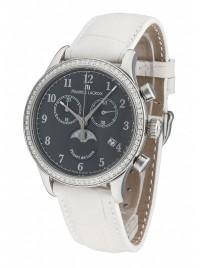 Maurice Lacroix Les Classiques Chronographe Phase de Lune LC1087SD5018201 watch image