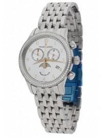 Maurice Lacroix Les Classiques Chronographe Phase de Lune LC1087SD502121 watch image