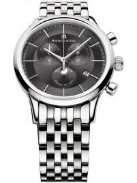 Maurice Lacroix Les Classiques Chronographe Phase de Lune LC1148SS002331 watch image