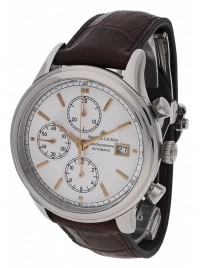 Maurice Lacroix Les Classiques Date Chronograph Automatic LC6158SS0011301 watch image