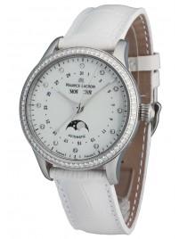 Maurice Lacroix Les Classiques Phase de Lune Automatic LC6057SD50117E watch image