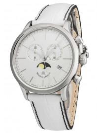 Maurice Lacroix Les Classiques Phase de Lune LC1148SS001130MW watch image