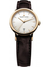 Image of Maurice Lacroix Les Classiques Tradition 18kt Gold Automatic LC6013PG101130 watch