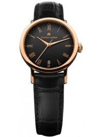 Maurice Lacroix Les Classiques Tradition 18kt Gold Automatic LC6013PG101310 watch image